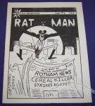 Ratman #2