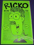 Ricko #1