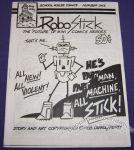 RoboStick #1
