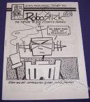 RoboStick #2