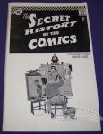 Secret History of Comics, The Vol. 4, #1