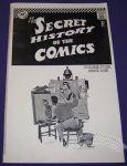 Secret History of Comics, The Vol. 4, #1