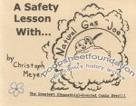 Safety Lesson With Natural Gas Joe, A