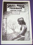 Small Press Feedback Special Issue: In Memory of Eric Hampton