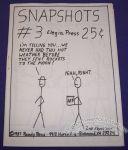 Snapshots [Reus] #3