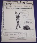 Stamp Out This Sickness Comix #1