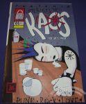 Stories of Kaos #0