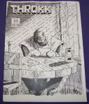 Throkk the Barbarian #10