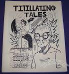 Titillating Tales #1