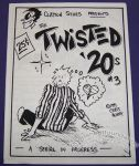 Twisted '20s, The #3