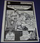 Underground Surrealist Magazine #02