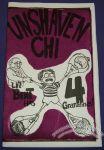 Unshaven Chi #4