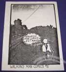 Walking Man Comics #05