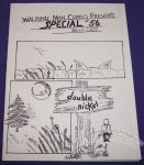 Walking Man Comics Presents Special #56