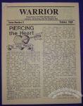Warrior #9