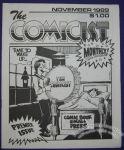 Comicist, The #01