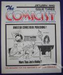 Comicist, The #03