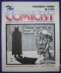 Comicist, The #05