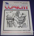 Comicist, The #11