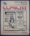 Comicist, The #12