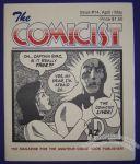Comicist, The #14