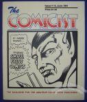 Comicist, The #15
