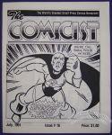 Comicist, The #16