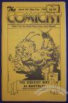 Comicist, The #24
