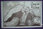 Comix Relay #3