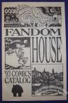 Fandom House Catalog 1993