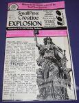 Small Press Creative Explosion #9