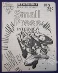 Small Press Interview #2