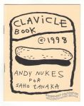 Clavicle Book