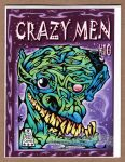 Crazy Men #10