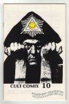Cult Comix #10