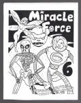 Miracle Force #6