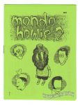 Mondo Howie #2