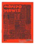 Mondo Howie #4