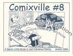 Comixville #8