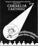 Cornelia Cartoonz #06