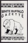 White Buffalo Gazette #Uncharted Waters (February 2001)