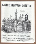 White Buffalo Gazette (September 2000)