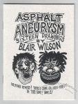 Asphalt Aneurysm