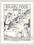 Brain Food #01