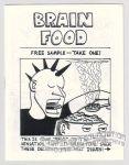 Brain Food sampler