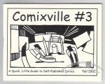Comixville #3