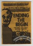 Ending the Begin #9