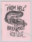 From Hell to Breakfast #1
