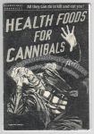 Health Foods for Cannibals Vol. 2, #2