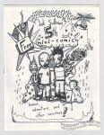 Josh Sullivan's Mini-Comics #05